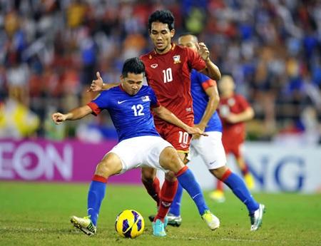 Bóng đá Đông Nam Á cần nâng tầm để tiến lên trình độ châu lục
