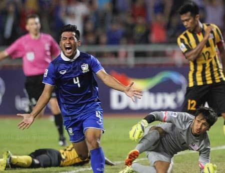 Thái Lan hiên ngang lên ngôi vô địch AFF Cup 2014