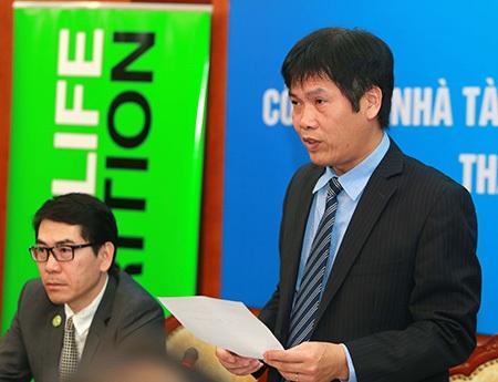 Tổng cục TDTT bức xúc với đội tuyển quần vợt Việt Nam