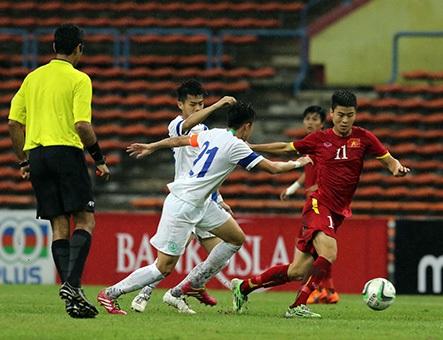 U23 Việt Nam sẽ có những bổ sung quan trọng tại SEA Games 28 (ảnh: Gia Hưng)