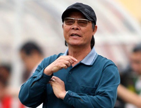 Cựu HLV Nguyễn Thành Vinh đánh giá cao U23 Việt Nam và HLV Miura
