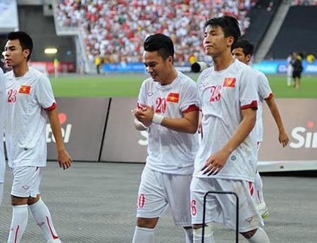 Sự thiếu ổn định của đội tuyển U23 Việt Nam phản ánh đẳng cấp thấp của nền bóng đá nói chung