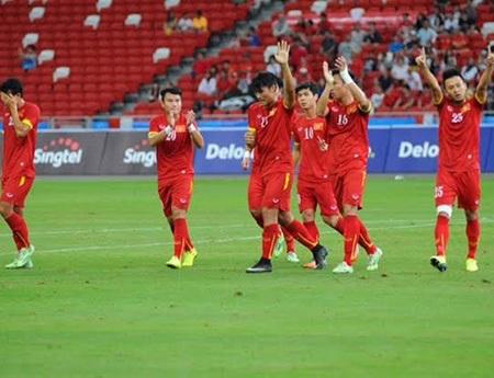 Tấm HCĐ mà đội tuyển U23 Việt Nam giành được cũng chưa thể gọi là thành công trọn vẹn