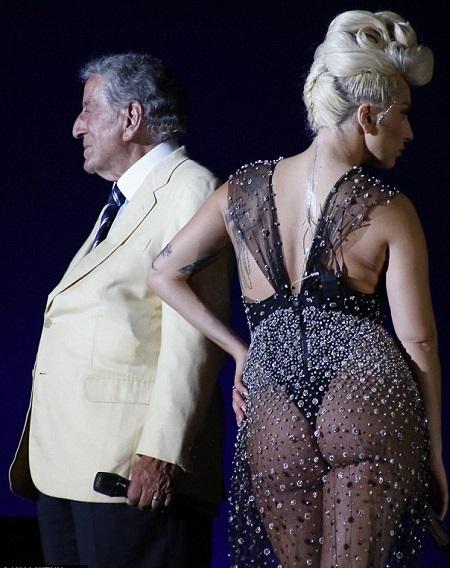 Lady Gaga gần nh