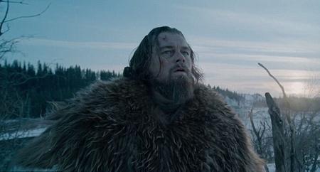 """Bộ dạng """"lạ lẫm"""" của Leonardo DiCaprio"""