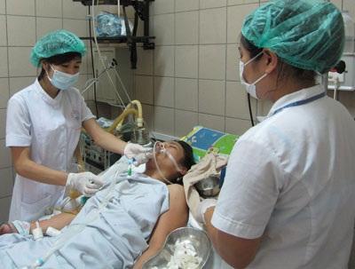 Người lao động vùng núi: Hành trình khám chữa bệnh quá gian nan