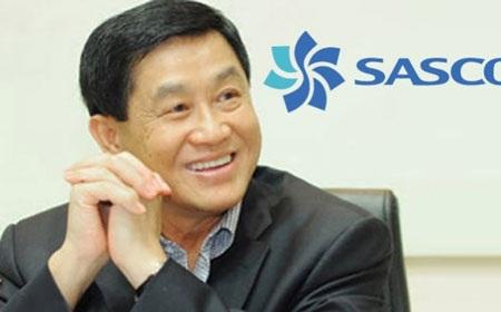 Với đại gia Jonathan Hạnh Nguyễn việc thâu tóm SASCO có lẽ là điều dễ hiểu