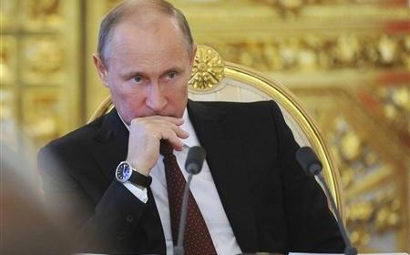 Tổng thống Nga Putin cho rằng, giá dầu giảm không ảnh hưởng nhiều tới nền kinh tế Nga