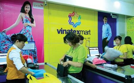 90% cổ phần phiên đấu giá phát hành ra công chúng lần đầu của Vinatex đã được bán thành công.