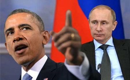 Thế mạnh chiến lược của TT Nga Vladimir Putin đã từng giúp Nga lấn lướt trên các bàn đàm phán