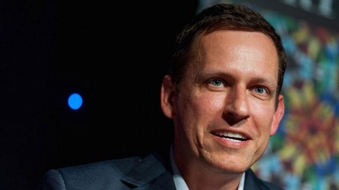 Peter Thiel: