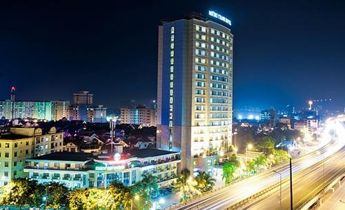 Hàng loạt khách sạn được khai trương thương hiệu Mường Thanh