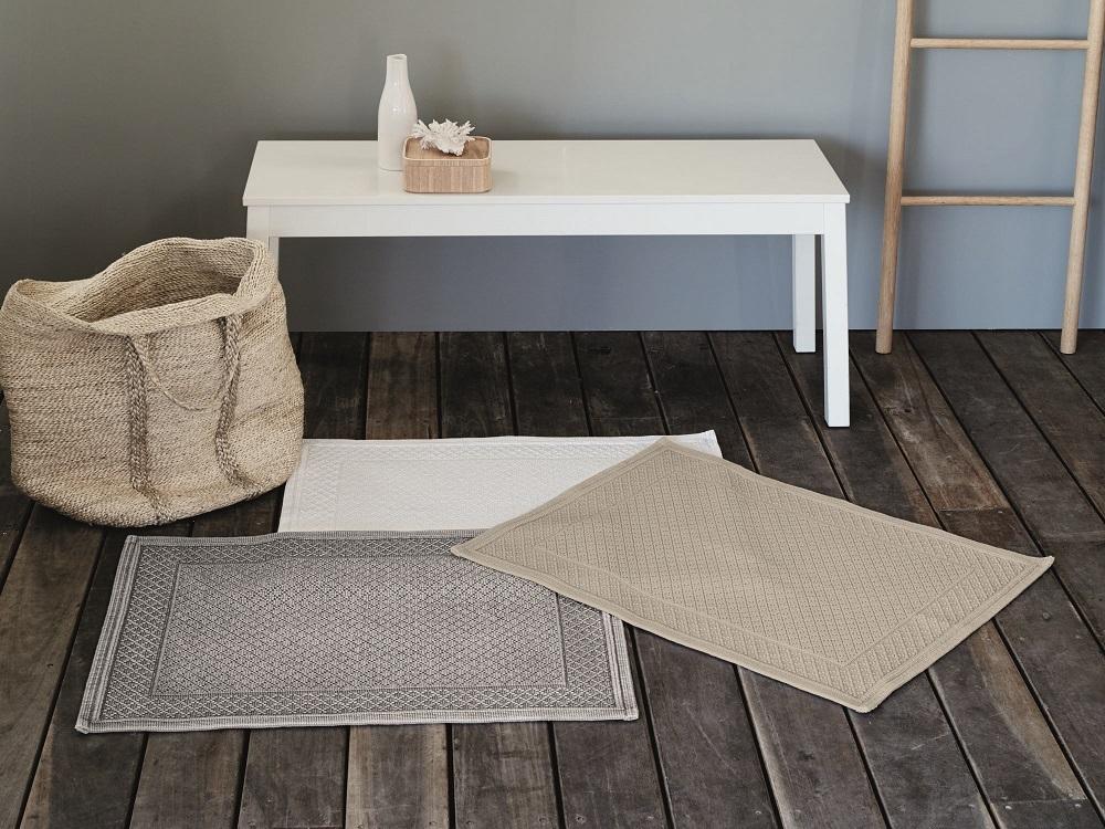 Bedding Gallery giảm 30% cho sản phẩm khăn lót sàn
