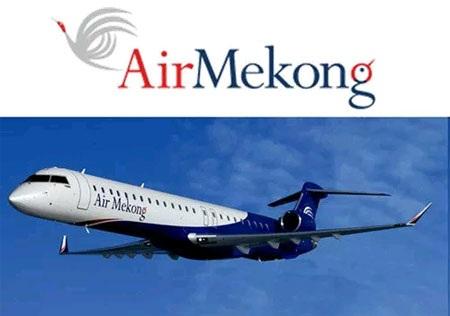 Hé lộ nguyên nhân Air Mekong gẫy cánh