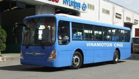 Việc Sacom sốt sắng xin mua toàn bộ cổ phần nhà nước tại Vinamotor là một bất ngờ.