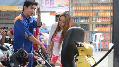 Nếu biểu ATIGA được tính cho phần xăng dầu nhập khẩu từ ASEAN, giá xăng dầu sẽ còn hấp dẫn hơn