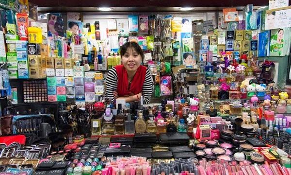 Kinh doanh truyền thống ở Trung Quốc đang gặp khó khăn.