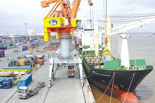 Vì đâu cảng hiện đại nhất miền Bắc lỗ hơn triệu USD/tháng?