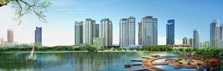 Goldmark City – tổ hợp căn hộ đẳng cấp bậc nhất phía Tây Bắc Hà Nội