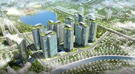 Đất Xanh Miền Bắc ưu đãi 100 khách hàng đầu tiên mua căn hộ Goldmark city