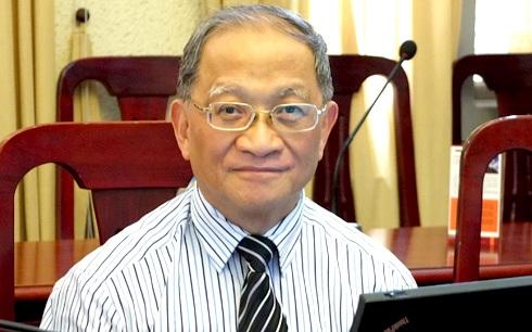 Chuyên gia kinh tế, TS. Lê Đăng Doanh. (Ảnh: Internet)