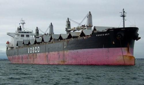 Nhiều con tàu có giá trị trên sổ sách cả chục triệu USD được bán với giá vài ba triệu USD.