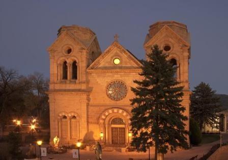 Santa Fe của New Mexico là thành phố có nhiều nữ doanh nhân làm chủ nhất