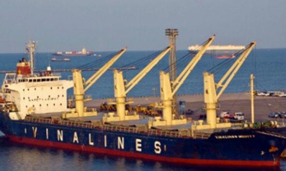 Năm ngoái Vinalines thu kiện và phải bồi thường nhà thầu Hàn Quốc 65 tỷ đồng