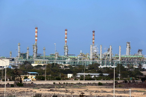 Tình hình bất ổn ở Trung Đông ảnh hưởng đến giá dầu.