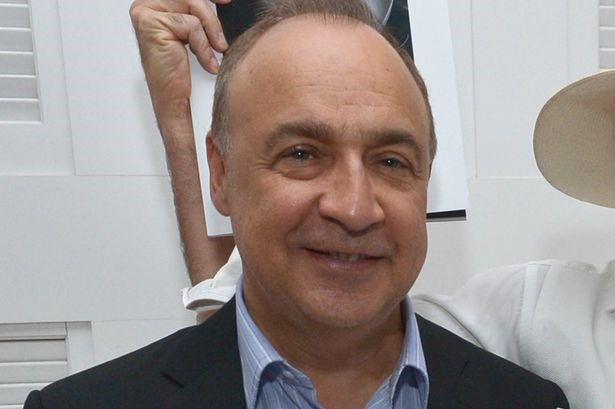 Tỷ phú Len Blavatnik. (Nguồn: Getty Images)