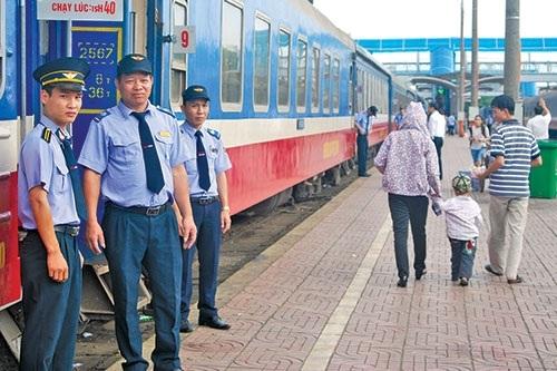 Nguồn lực XHH sẽ giúp tăng sản lượng vận chuyển hàng hóa bằng đường sắt