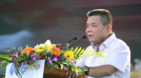 Ông Trần Bắc Hà - Chủ tịch HĐQT Ngân hàng TMCP Đầu tư và Phát triển Việt Nam (BIDV)