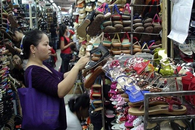Có đắt người tiêu dùng vẫn chọn hàng ngoại vì chất lượng tốt