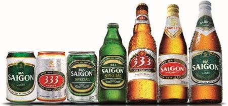 Bền bỉ phát triển khẳng định vị thế dẫn đầu nghành Bia Việt Nam