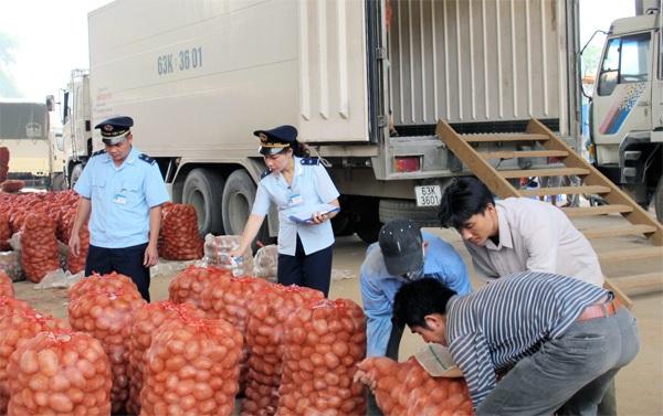 Việt Nam - Trung Quốc cần thiết lập cơ chế thoả thuận hợp tác về đối chiếu rà soát số liệu.