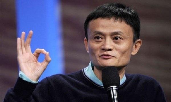 Tỉ phú Jack Ma: Kiếm 12 USD/tháng còn vui hơn làm tỉ phú