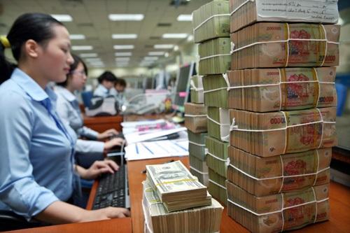 Thực tiễn xử lý nợ xấu ở nước ta trong thời gian qua còn gặp rất nhiều khó khăn.