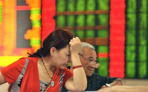 Trung Quốc nguy hơn Hy Lạp