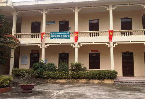 """Vụ """"ki ốt """"biến"""" nhà cao tầng"""" tại Bắc Ninh vẫn… chờ thanh tra"""