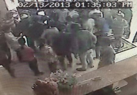 Vụ xả súng vào khách sạn gây chấn động dư luận ở Chư Sê, Gia Lai.
