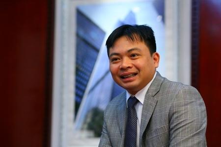 Ông Doãn Văn Phương, Tổng giám đốc FLC