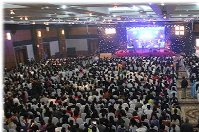 Lượng người tham gia mạng lưới BHĐC của Công ty Thăng Long rất lớn, có thời điểm lên tới gần 4 vạn người.