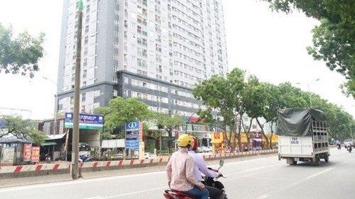 Vay ưu đãi mua nhà ở xã hội, đập thông thành phòng hơn 100m2 - 1