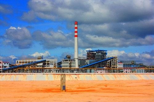 Sự cố vỡ đường ống dẫn xút Nhà máy Alumin Nhân Cơ mới đây cảnh báo thảm hoạ môi trường ngang tầm Formosa.