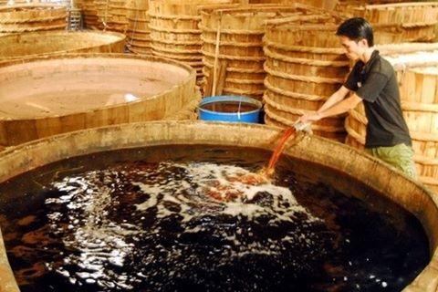 Vinastas vừa chính thức xin cải chính một số thông tin về kết quả khảo sát nước mắm.