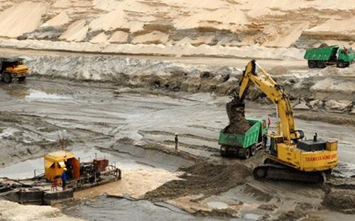Trước nhiều dư luận trái chiều cũng như phản ứng từ UBND tỉnh Hà Tĩnh, chủ đầu tư dự án khẳng định Mỏ sắt Thạch Khê đã đủ điều kiện để tái khởi động.