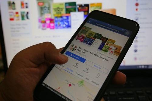Siết thuế của hàng triệu người bán hàng online: Sẽ rà soát cả tài khoản ngân hàng? - Ảnh 1.