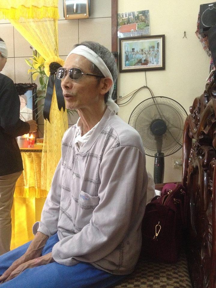 Ông Nguyễn Tiến Khởi (chồng bà Lương) -