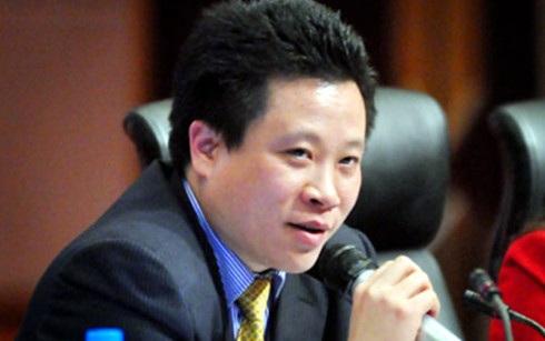 Cựu Chủ tịch Ngân hàng Đại Dương - Oceanbank Hà Văn Thắm bị đề nghị truy tố cùng 16 đồng phạm.