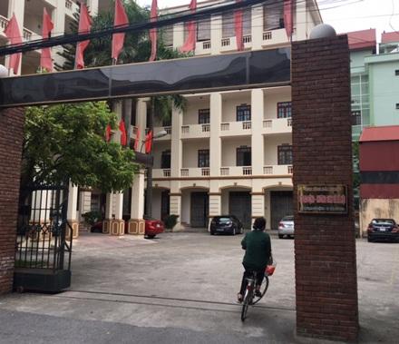 Thanu tra Bộ Nội vụ vào cuộc làm rõ việc bổ nhiệm 44 lãnh đạo tại Sở LĐ - TB và Xã hội tỉnh Hải Dương.